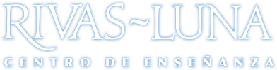 Rivas-Luna Centro de Enseñanza Logo
